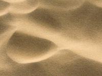 Использование сухого песка в строительстве