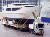 Особенности перевозки крупногабаритных грузов