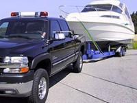 Безопасная перевозка яхт и катеров