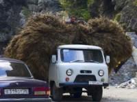 Особенности крупногабаритных перевозок