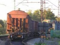 Железнодорожные международные перевозки