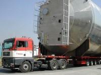 Виды транспортировки грузов