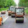 Особенности строительства новых дорог