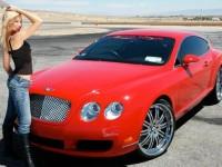 Как выбрать машину для девушки
